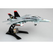 Easy Model 37115 - 1:72 F18 F/A-18C US NAVY VFA-137 NE-402