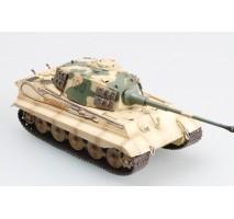 Easy Model 36296 - 1:72 Tiger II (Henschel turret) Schwere SS.Pz.Abt.503, tank #100
