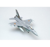 Easy Model 37128 - 1:72 F-16A MLU BAF 1st Sqd Belgium 2003