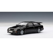 AUTOart 52861 - FORD SIERRA RS COSWORTH (BLACK) 1:43