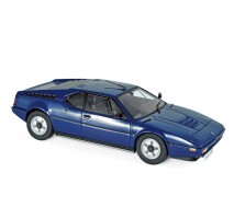 NOREV 183224 - BMW M1 1980 - Blue