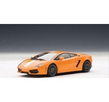 AUTOart 54631 - LAMBORGHINI GALLARDO LP550-2 BALBONI - ORANGE 1:43