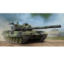 Trumpeter 05595 - 1:35 Czech T-72M4CZ MBT