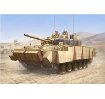 Trumpeter 01532 - 1:35 BMP-3(UAE) w/ERA titles and combined screens