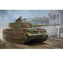 Trumpeter 00921 - 1:16 German Pzkpfw IV Ausf.J Medium Tank