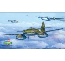Hobby Boss 80372 - 1:48 Messerschmitt Me 262 A-1a/U4