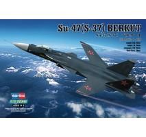Hobby Boss 80211 - 1:72 SU-47 (S-37) Berkut