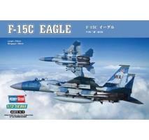 Hobby Boss 80270 - 1:72 F-15C Eagle Fighter