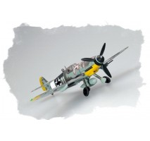 Hobby Boss 80225 - 1:72 Bf109 G-6 (early)