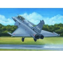Hobby Boss 80317 - 1:48 France Rafale B Fighter
