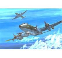 Trumpeter 01637 - 1:72 FW200 C-3 Condor