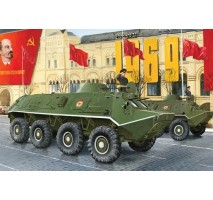 Trumpeter 01544 - 1:35 BTR-60PB