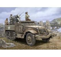 Trumpeter 00911 - 1:16 M16 Multiple-Gun Motor Carriage