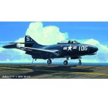 """Trumpeter 02834 - 1:48 US.NAVY F9F-3 """"PANTHER"""""""