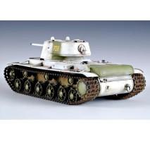 Trumpeter 00359 - 1:35 Russian KV-1 model 1942 Heavy Cast Turret Tank