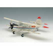 Trumpeter 01602 - 1:72 Antonov An-2 Colt / Chinese Y-5