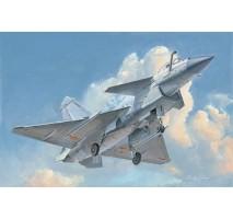 Trumpeter 02848 - 1:48 PLAAF J-10B Vigorous Dragon
