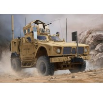 Trumpeter 00930 - 1:16 US M-ATV MRAP