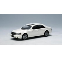AUTOart 56157 - MAYBACH 57 S 2005 (WHITE) 1:43