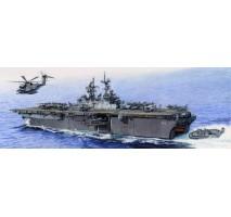 Trumpeter 05615 - 1:350 USS IWO JIMA LHD-7