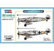 Hobby Boss 81751 - 1:48 Bf 109G-6
