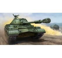 Trumpeter 05547 - 1:35 Soviet T-10A Heavy Tank