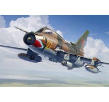 Hobby Boss 81758 - 1:48 Su-17M4 Fitter-K