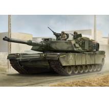Trumpeter 00926 - 1:16 US M1A1 AIM MBT