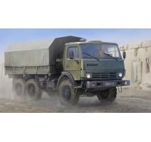 Trumpeter 01034 - 1:35 Russian KAMAZ 4310 Truck