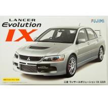 FUJIMI 039183 - 1:24 Mitsubishi Lancer Evolution IX GSR