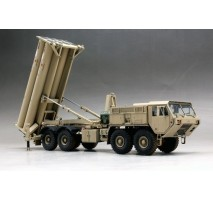 Trumpeter 01054 - 1:35 Terminal High Altitude Area Defence (THAAD)