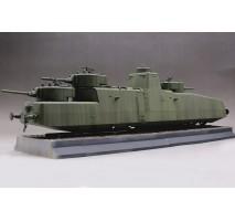 Hobby Boss 85514 - 1:35 Soviet MBV-2 Armored Train