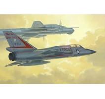 Trumpeter 01683 - 1:72 US F-106B Delta Dart