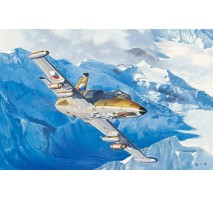 Trumpeter 05805 - 1:48 L-39ZA Albatros