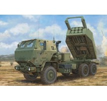 Trumpeter 01041 - 1:35 M142 High Mobility Artillery Rocket System (HIMARS)