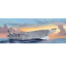 Trumpeter 05619 - 1:350 USS Kitty Hawk CV-63