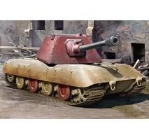 Trumpeter 09543 - 1:35 E-100 Heavy Tank – Krupp Turret