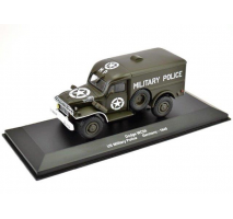 Atlas - 1:43 Dodge WC54 (WWII Collection by EAGLEMOSS)