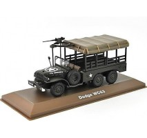 Atlas - 1:43 Dodge WC63 (WWII Collection by EAGLEMOSS)