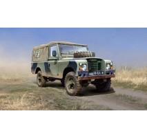 Italeri 6508 - 1:35 Land Rover 109 LWB