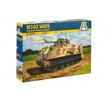 Italeri 6560 - 1:35 M163 VADS Vulcan Air Defence System