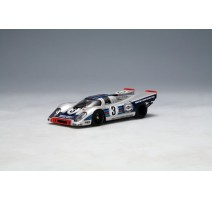 AUTOart 67170 - PORSCHE 917K SEBRING WINNER '71 --- ELFORD & LARROUSSE #03 1:43