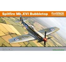 Eduard 70126 - 1:72 Spitfire Mk.XVI Bubbletop