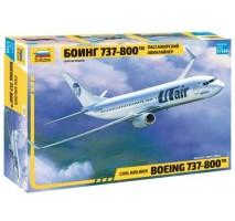 Zvezda 7019 - 1:144 BOEING 737-800
