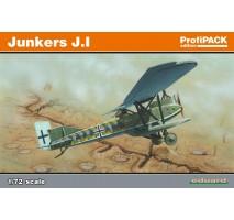 Eduard 7046 - 1:72 Junkers J.I