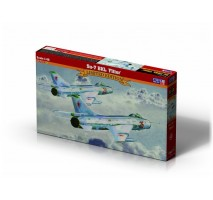 "MisterCraft G-13 - 1:48 Su-7BKL ""Fitter"""