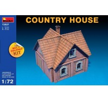 Miniart 72027 - 1:72 Country House