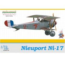 Eduard 7403 - 1:72 Nieuport Ni-17