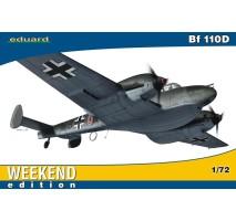 Eduard 7420 - 1:72 Bf 110D