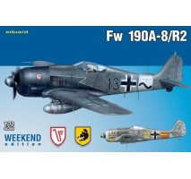 Eduard 7430 - 1:72 Fw 190A-8/R2